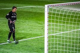 Real Mallorca verliert 1:4 in Fuenlabrada