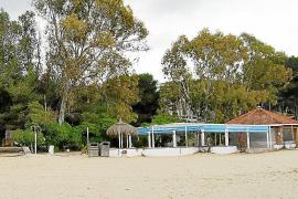 Küstenschutzbehörde will Kult-Chiringuito auf Mallorca schnell abreißen