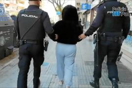 Taxifahrer auf Mallorca in Drogengeschäfte verwickelt
