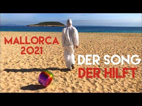 Spenden für Hilfsbedürftige: Deutsche Residenten auf Mallorca schreiben Song