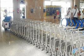 Erster Streik des Jahres auf Flughafen von Mallorca steht an