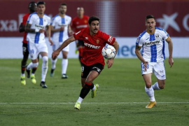 Wichtiger Heimsieg für Real Mallorca