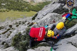 Mann stürzt auf Mallorca 10 Meter in die Tiefe