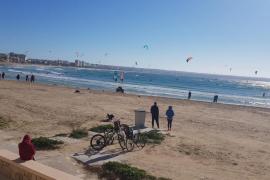 Es bleibt frühlingshaft auf Mallorca