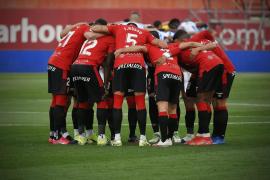 Real Mallorca holt weiteren Punkt auf Gran Canaria