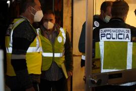 Gesundheitsbehörde schließt zwei orientalische Restaurants in Palma