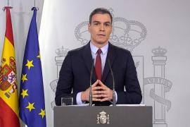 Sánchez kündigt Beschleunigung der Impfkampagne an und will Alarmzustand nicht verlängern