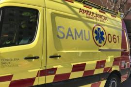 Unfall in Arenal: Motorradfahrer musste Bein amputiert werden