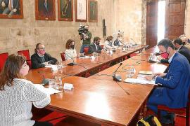 Definitiv: Restaurantrestriktionen auf Mallorca bleiben bis zum 26. April bestehen