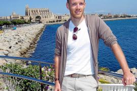 So schön verbringt dieser deutsche Wettprofi seine Zeit auf Mallorca