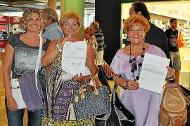 Mallorca-Residenten reisen billiger innerhalb von Spanien