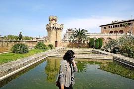 Tote Schädel, heilige Knochen: Die Geheimnisse des ältesten Stadtpalastes auf Mallorca