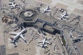 Bundespolizei kontrolliert Corona-Test bei Rückkehr nach Deutschland