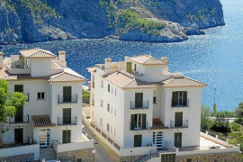 Neue Frist für Abriss von illegalen Häusern in Cala Llamp gesetzt