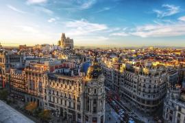 TV-Tipp: Madrids Gärten erkunden