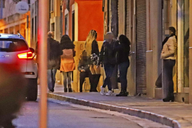 Prostitution auf Mallorca nimmt während der Pandemie zu