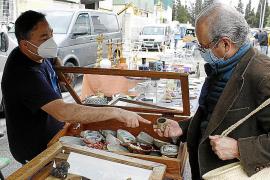 Nach Corona-Pause: Flohmarkt in Consell findet wieder statt