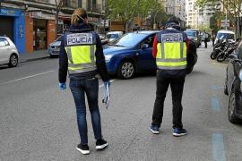 Mann in Palma de Mallorca nach Autounfall entführt