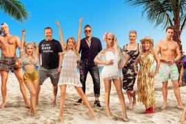 """Neue Staffel von """"Promis unter Palmen"""" mit Mallorca-Promis auf Sat1"""