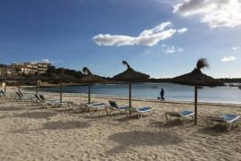 Tui rechnet weiter mit hoher Nachfrage nach Mallorca-Reisen