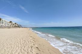 Mallorca derzeit mit spanienweit zweitniedrigster Sieben-Tage-Inzidenz