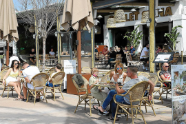 Touristiker auf Mallorca rechnen im Sommer mit Auslastung von bis zu 80 Prozent