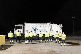 Noch keine Einigung im Müllstreit in Cala Millor