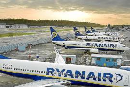 Billig-Flieger Ryanair verbindet bald Palma mit Turin