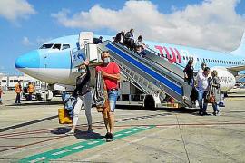 Entlassungen bei Tui Spanien betreffen 13 Prozent der Belegschaft