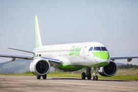 Kanaren-Flieger Binter will Streckennetz mit Mallorca ausbauen