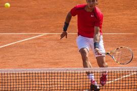 Sieg in 55 Minuten: Nadal beeindruckt in Monte Carlo