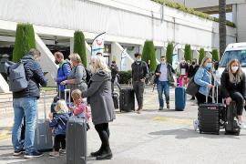 Mallorca-Airlines stellen sich auf Entwicklung in Deutschland ein