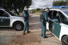 Polizei beendet Party in Sóller auf Mallorca
