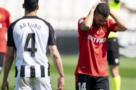 Real Mallorca mit knapper Niederlage in Castellón