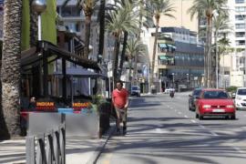 Irish Pub in Palma de Mallorca hat Konkurs vorgetäuscht
