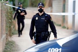 Toter in Kiefernhain auf Mallorca gefunden