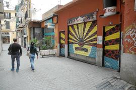 Durch Armengol bekanntgewordene Bar in Palma de Mallorca macht zu