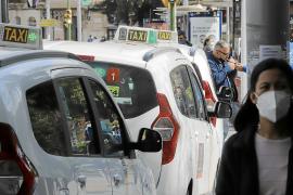 Seit fast 30 Jahren hat Palma keine Taxi-Lizenzen mehr vergeben