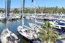 Corona-Test jetzt auch auf der Yacht vor Mallorca möglich