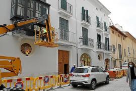 Marriott stellt Luxus-Boutique-Hotel in Palma de Mallorca fertig