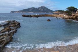 Die Sonne lässt sich auf Mallorca wieder blicken