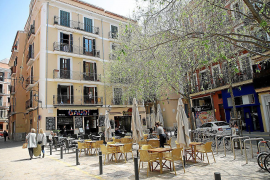 Bars und Restaurants auf Mallorca dürfen Terrassen abends wieder öffnen
