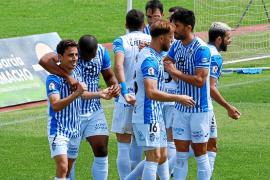 Fünfter Sieg in Folge für Atlético Baleares