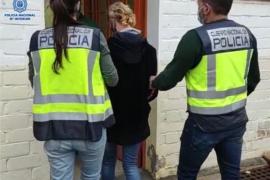 Frau soll Lebensgefährten absichtlich auf Mallorca überfahren haben