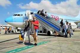 Deutschlandchef von Tui zieht positives Fazit des Osterurlaubs auf Mallorca