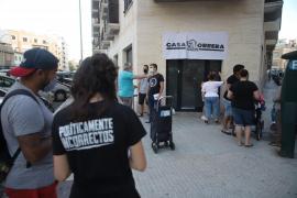 Immer mehr Hilfsbedürftige in Palma de Mallorca
