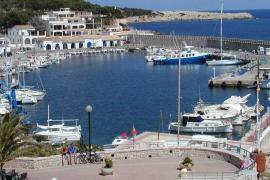 Besäufnisse von Jugendlichen in Häfen auf Mallorca machen Behörden Sorgen