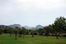 Wärme-Kick-off auf Mallorca lässt noch auf sich warten