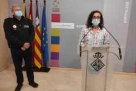 Illegale Party in Polizeiwache auf Mallorca hat Nachspiel