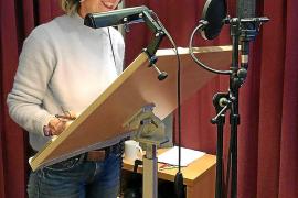 Diese Mallorca-Deutsche gibt Milhouse von den Simpsons ihre Stimme